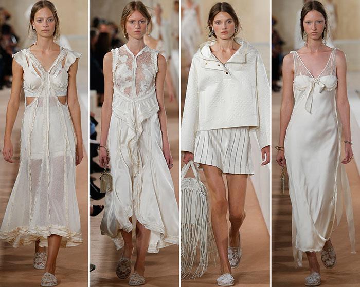 f15383b527be Balenciaga Spring Summer 2016 Collection – Paris Fashion Week ...