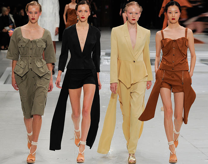 598fa4a7ab Chalayan Spring Summer 2016 Collection