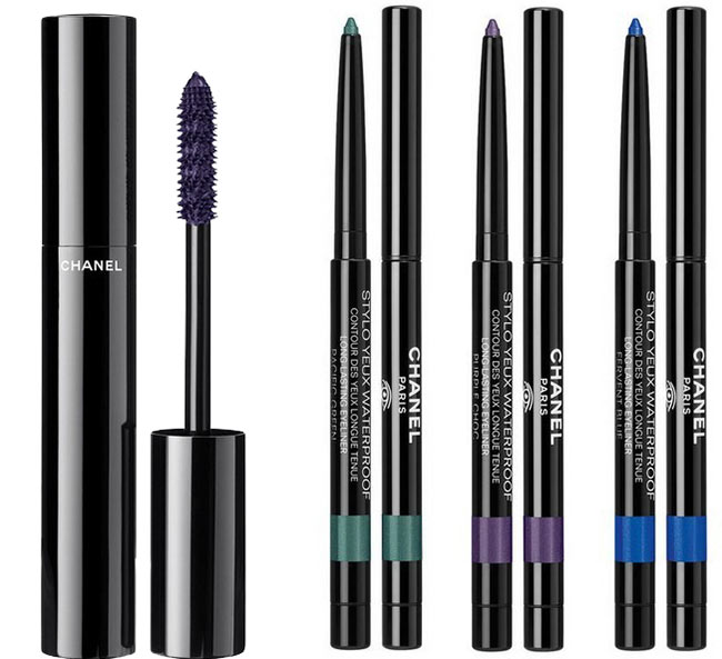 Chanel LA Sunrise Spring 2016 Makeup Collection