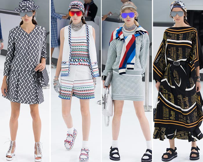 27ecb24a1ab9 Chanel Spring/Summer 2016 Collection