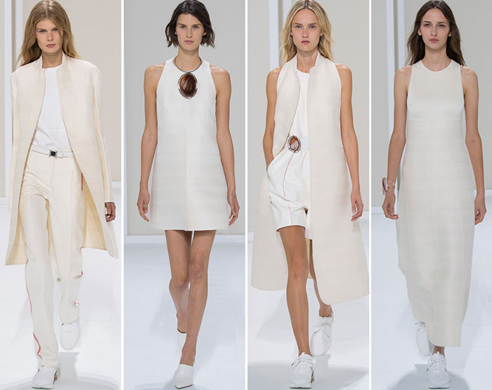 Hermes Spring/Summer 2016 Collection