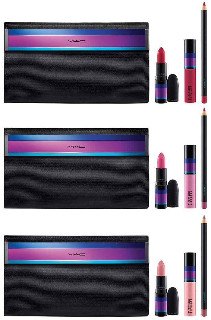 MAC Enchanted Eve Holiday 2015 Makeup Collection