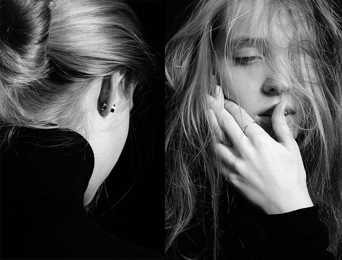 Magdalena Frackowiak Debuts Jewelry Line