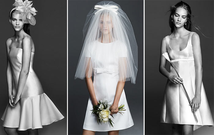 2016, Max Mara Bridal Collection
