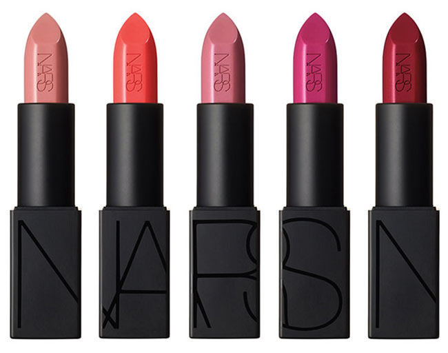 Nars Steven Klein Holiday 2015 Makeup Collection