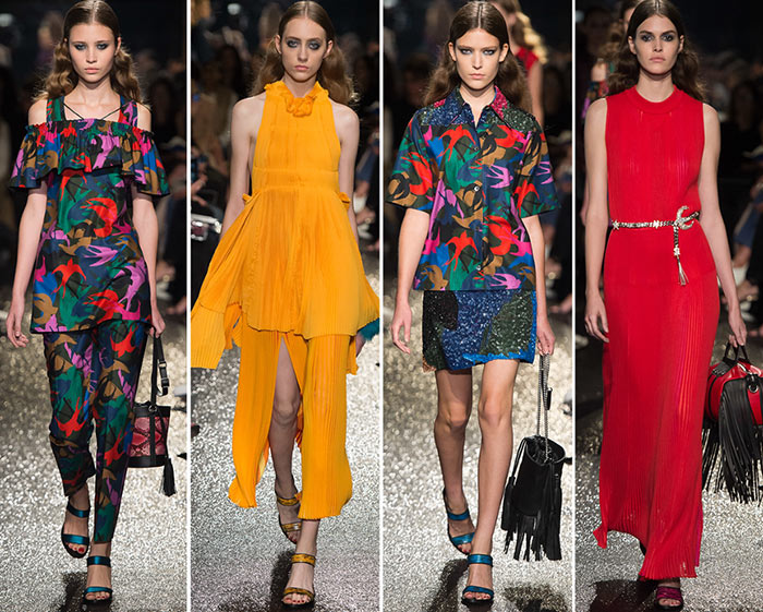 Sonia Rykiel Spring/Summer 2016 Collection