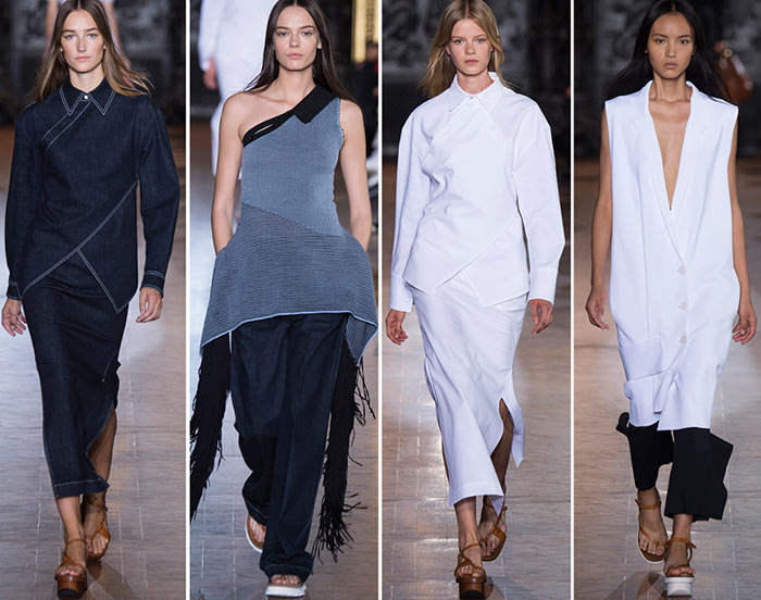 Stella McCartney Spring/Summer 2016 Collection