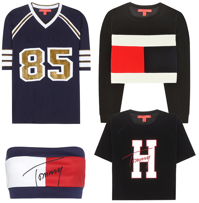 Tommy Hilfiger x My Theresa Capsule Collection 2015