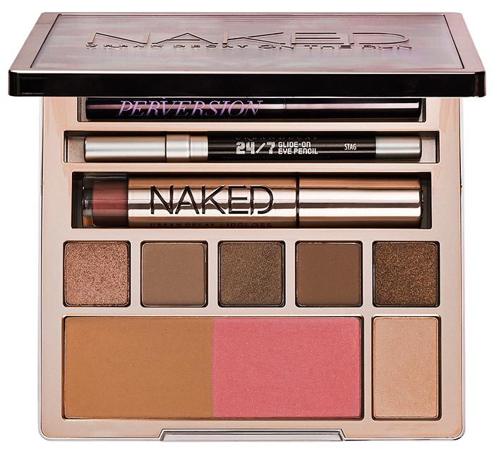 8 Sephora Special Offers For Fall: Urban Decay Naked Palette