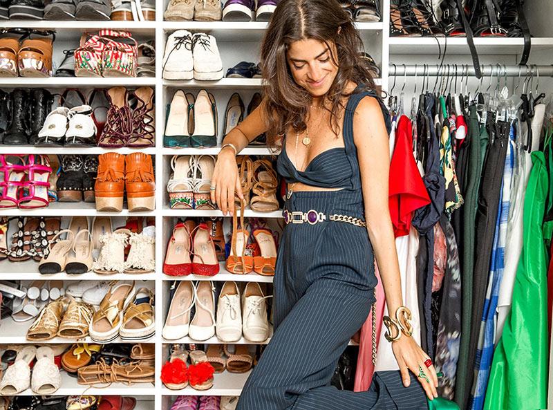 Man Repeller Leandra Medine's Wardrobe
