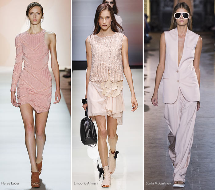 Spring/ Summer 2016 Color Trends: Rose Quartz
