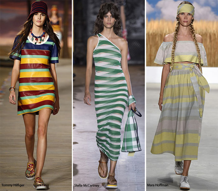 7d38d14f5ae5 Spring  Summer 2016 Print Trends  Stripes