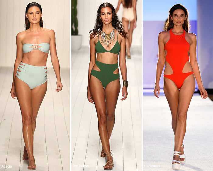 0257991e7b Spring  Summer 2016 Swimwear Trends  Swimsuits with Cut-Outs