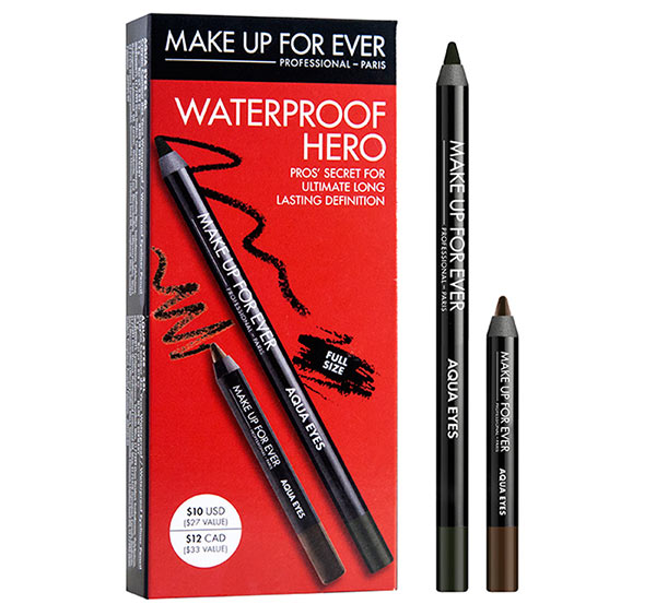 Black Friday/ Cyber Monday Deals 2015 From Make Up For Ever