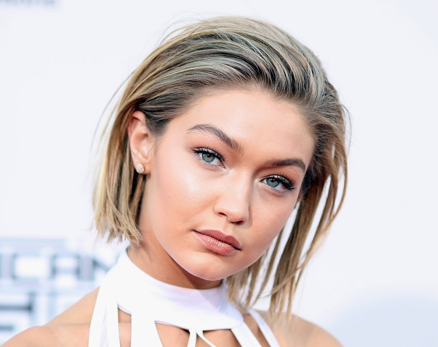 The Secret Behind Gigi Hadid's 'Short' Hairstyle