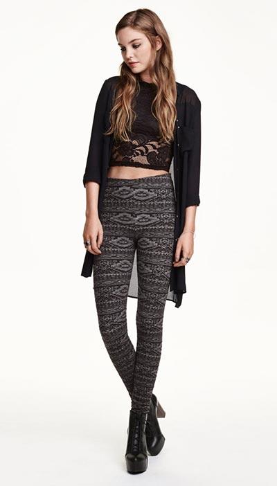 H&M Black Friday Deals 2015