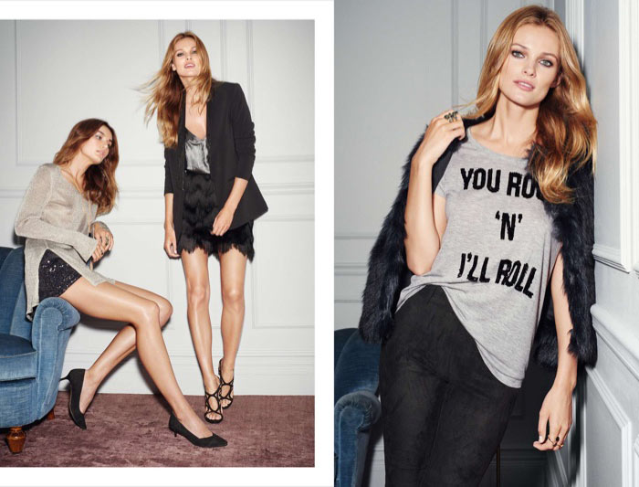 H&M Party Collection 2015