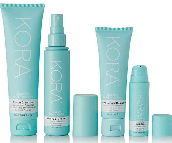 Kora Organics by Miranda Kerr Best Products To Shop