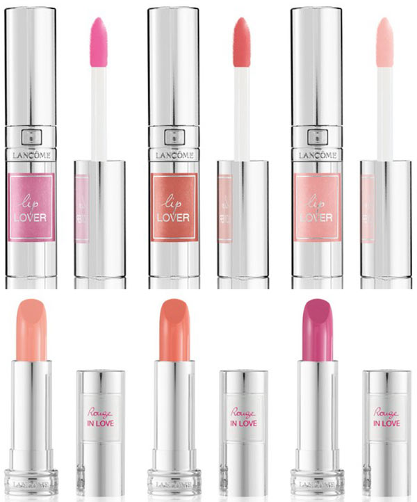 Lancome Spring 2016 Makeup Collection