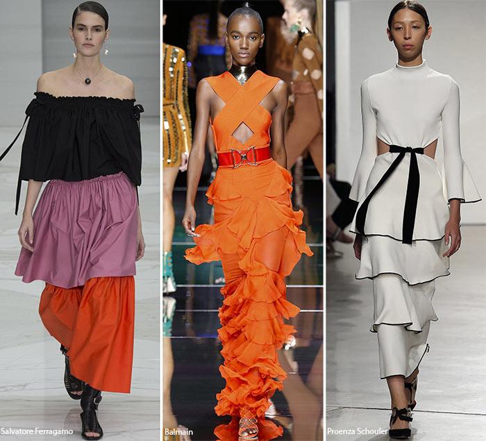 Spring/ Summer 2016 Fashion Trends: Latin Fashion