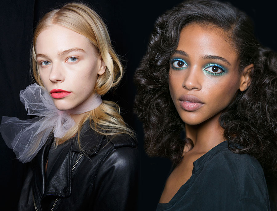 Spring/ Summer 2016 Hairstyle Trends