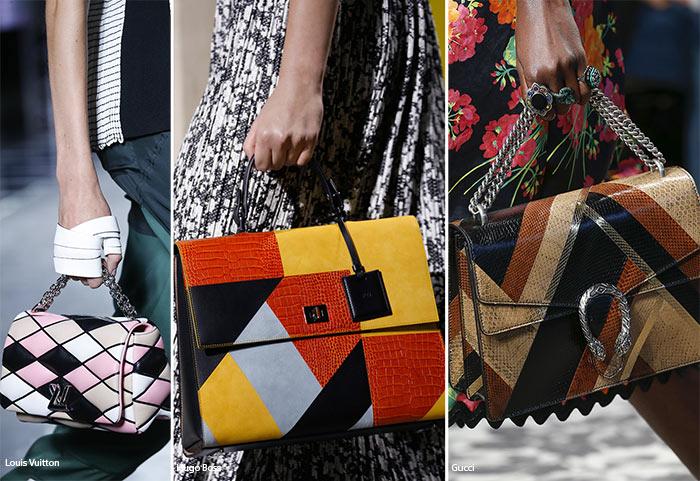 Spring  Summer 2016 Handbag Trends   Fashionisers© a8d0722880