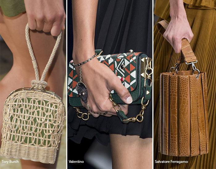 01e25a87dfee Spring  Summer 2016 Handbag Trends  Tiny Bags