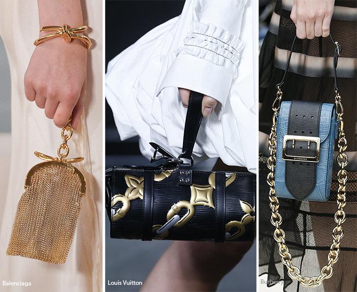 Spring  Summer 2016 Handbag Trends  Tiny Bags bb632a15c0c3e