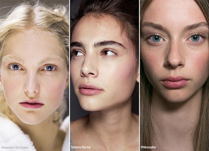 Spring/ Summer 2016 Makeup Trends: Blush
