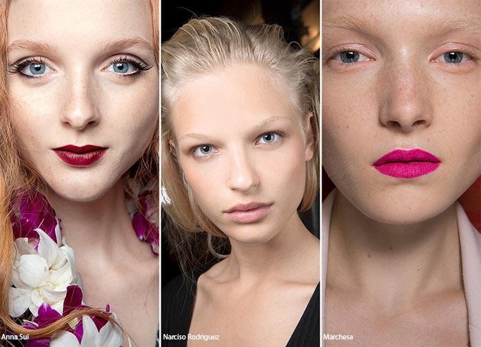 Spring/ Summer 2016 Makeup Trends: Radiant Skin