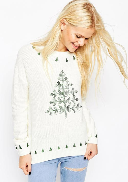 2015 Stylish Christmas Sweaters Online
