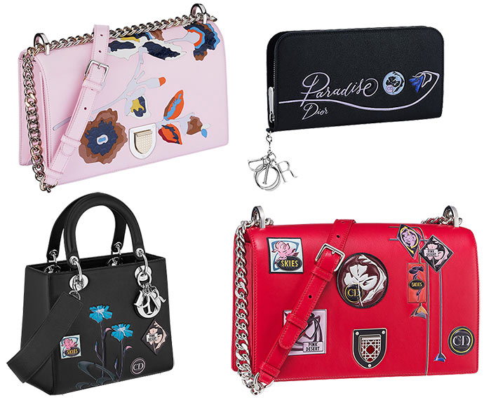 Dior Paradise Collection Cruise 2016