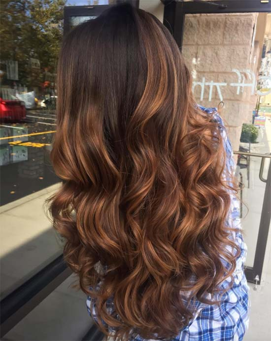 50 Balayage Hair Color Ideas For 2017 To Swoon Over