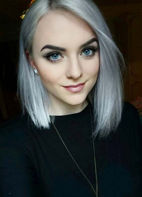 thin fine hair styles 55 hairstyles for with thin hair fashionisers 1280 | short hairstyles for thin fine hair women33