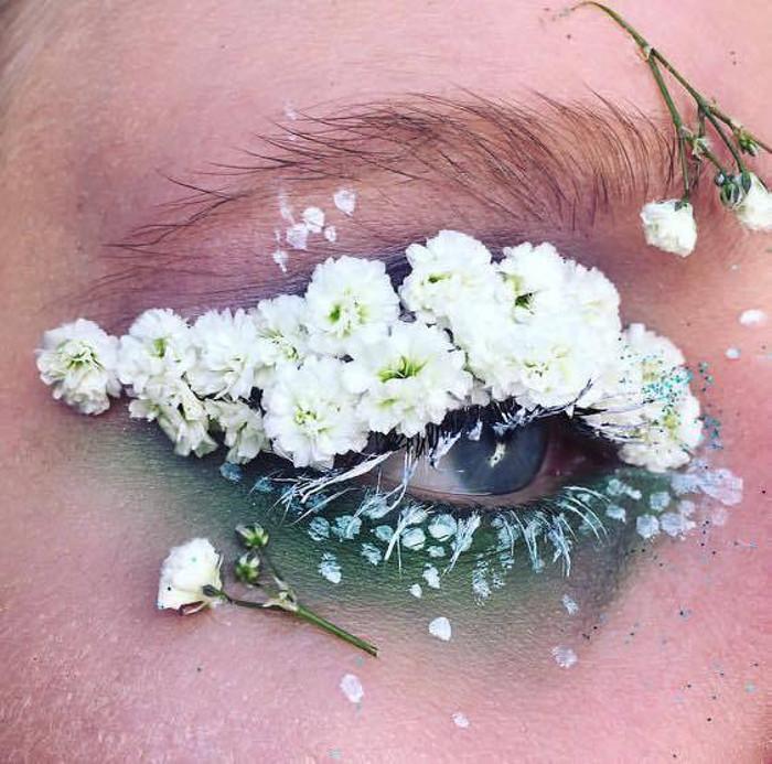 terrarium eyes