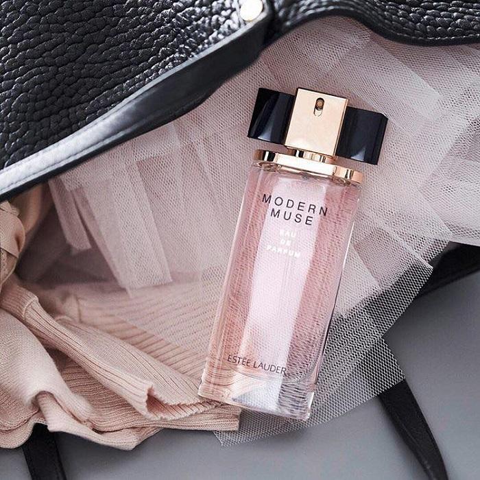 Misty Copeland is the New Estée Lauder Muse Modern Muse Perfume