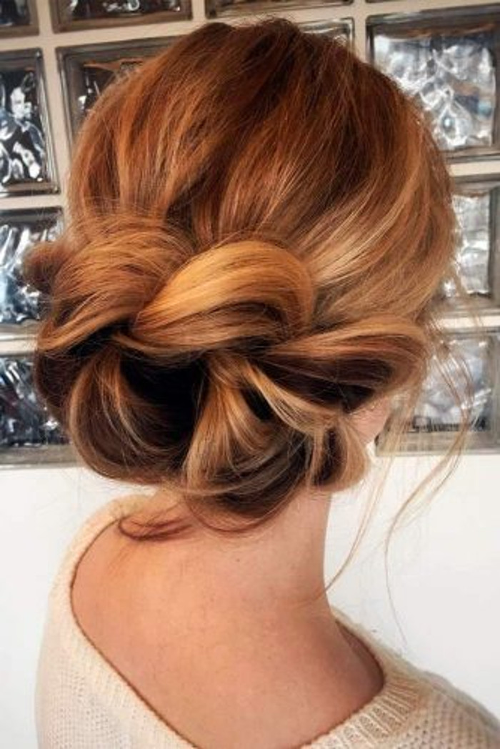 Gorgeous Hairstyles For Thin Hair braided hairstyle