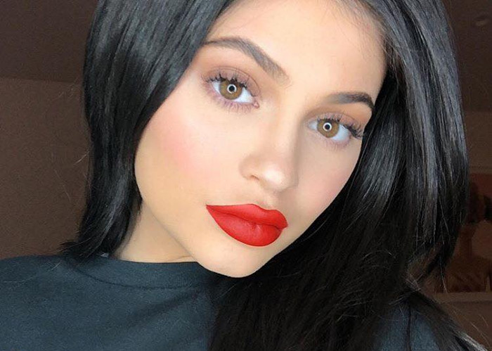Kylie Jenner Finally Reveals The Meaning of Her Ring