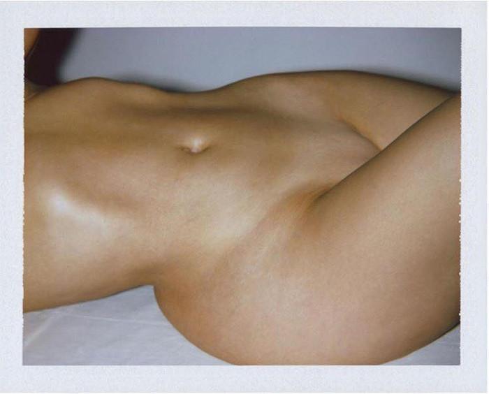 Kim Kardashians New Frangrance Honors Her Naked Body Kim Kardashian naked