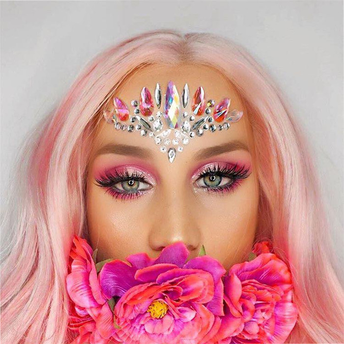 Your Ultimate Festival Makeup Inspo Guide