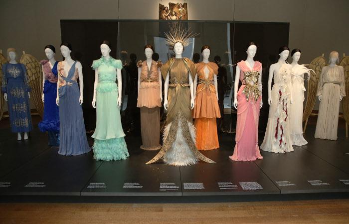 Inside the 2018 Met Gala Exhibition