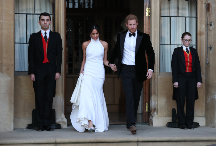 Royal-Wedding-Prince-Harry-and-Meghan-Markle-Tied-The-Knot-