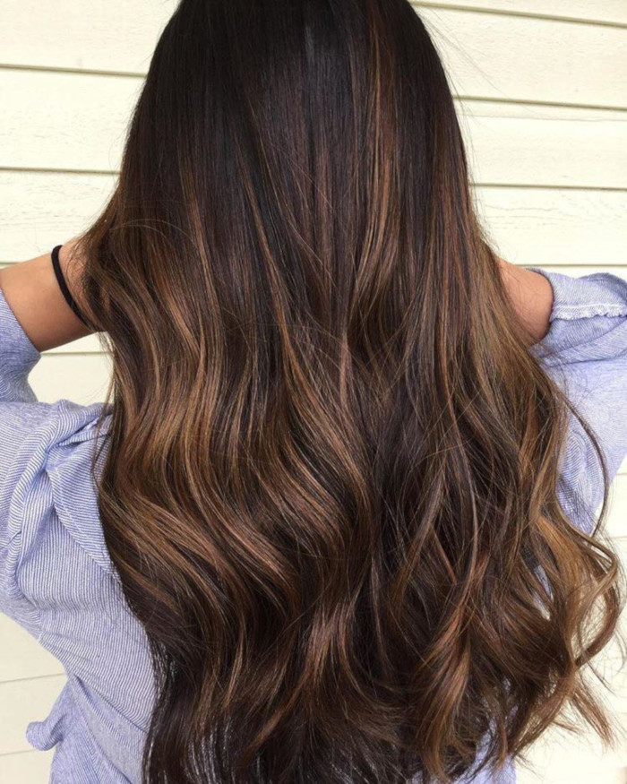 Hair This Highlight The To Way Are Trendiest Strandlights Your 1JlKcF