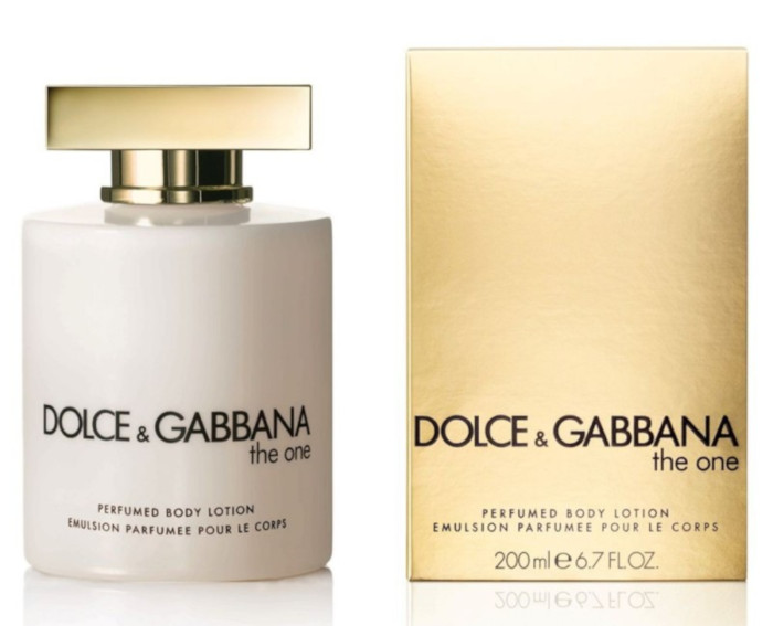 10 Hottest Steals of The Week Bodylotions Dolce & Gabbana Bodylotion