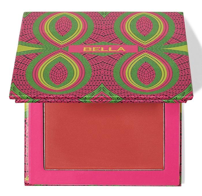 Juvia's Place Celebrates Ulta Partnership With Afrique Collection blush
