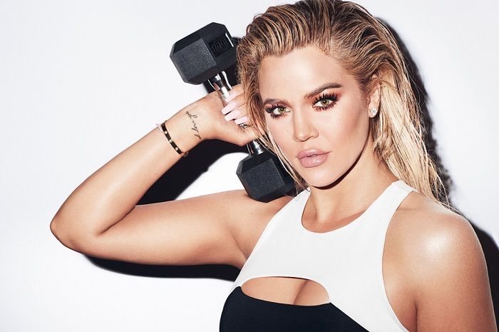 Khloe-Kardashian's-Good-American-To-Launch-Activewear-
